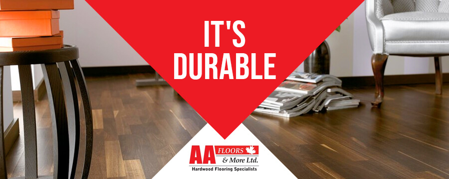 Durability of Engineered Hardwood Flooring
