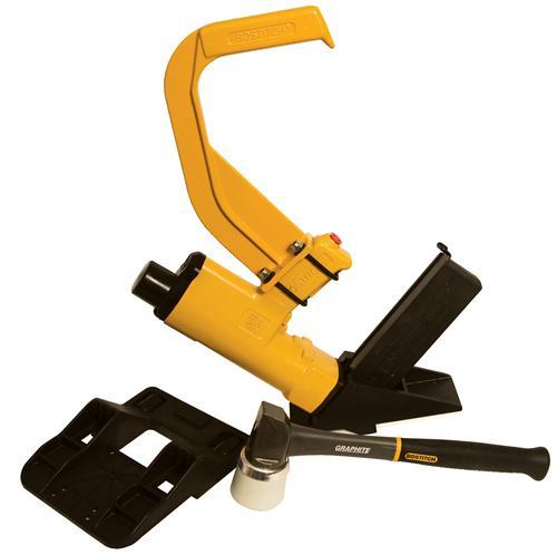 Bostitch MIIIFS Hardwood Flooring Stapler