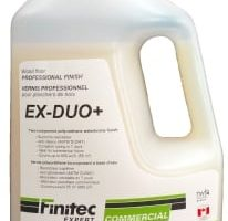 Finitec EX-Duo+ Professional Finish