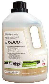 Finitec EX-Duo+ Professional Finish