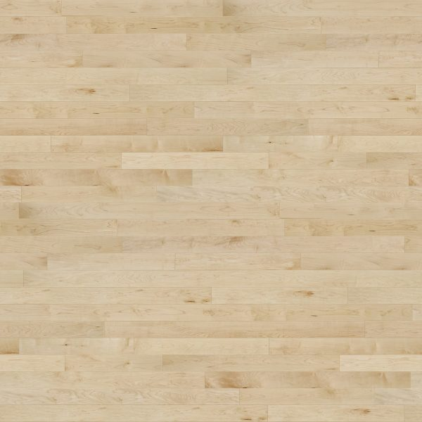 "Appalachian Signature Hard Maple - NATURAL 3-1/4"" x 3/4"" PRESTIGE"