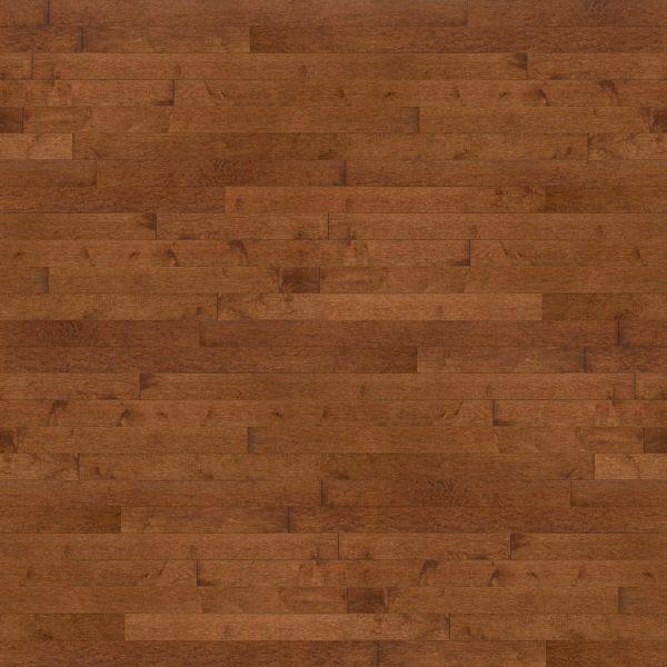 Appalachian Signature Hard Maple Rosewood