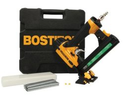 Bostitch 18 Gauge Flooring Stapler