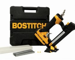 Bostitch 20 Gauge Flooring Stapler