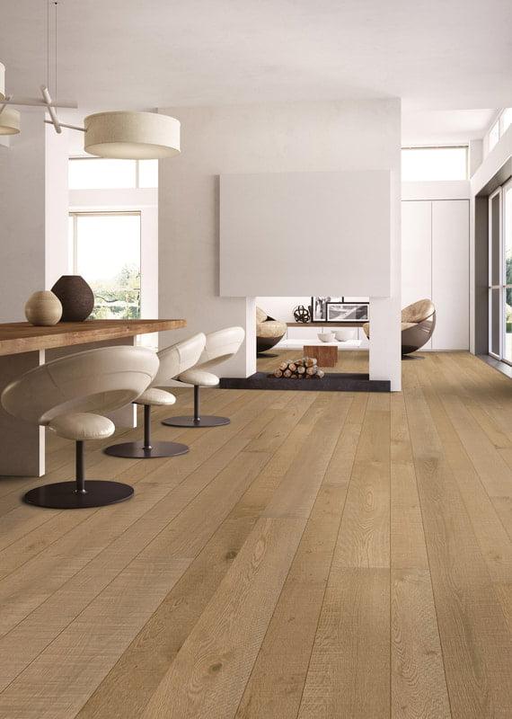 Fuzion Miller's Reserve Collection European Oak - FRESHCUT