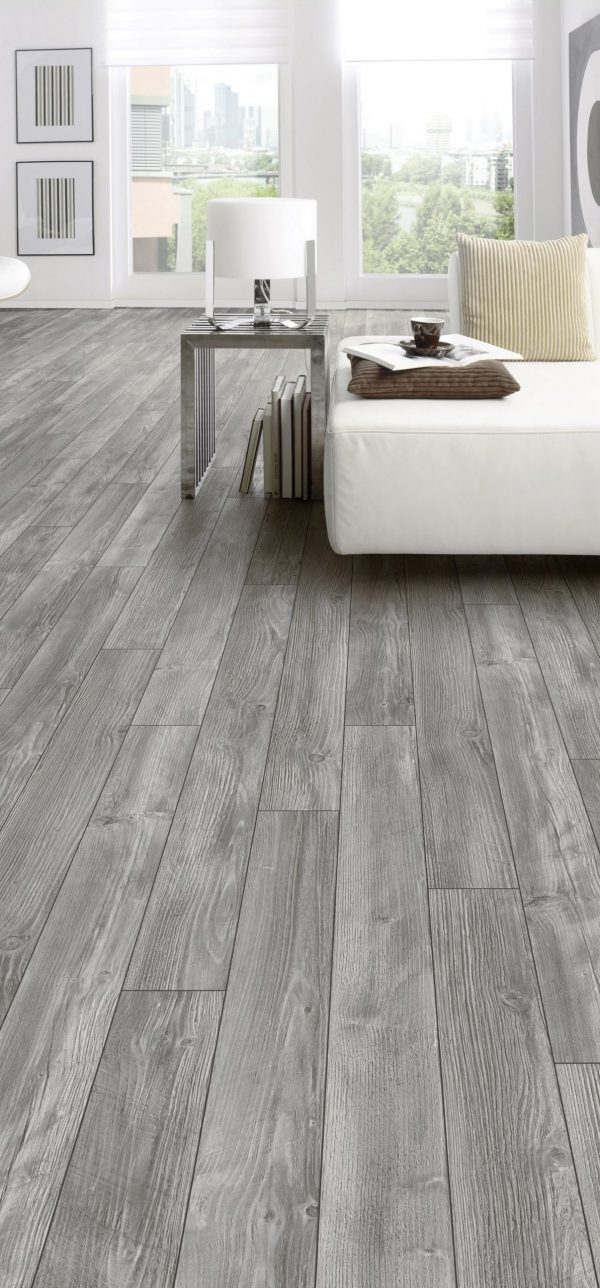 Krono Europa Collection 12 mm Laminate - HANNOVER OAK