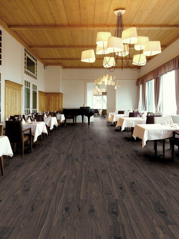 Swiss Krono Grand Selection - WALNUT SEPIA