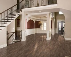 Krono Europa Collection 12 mm Laminate - MILAN WALNUT