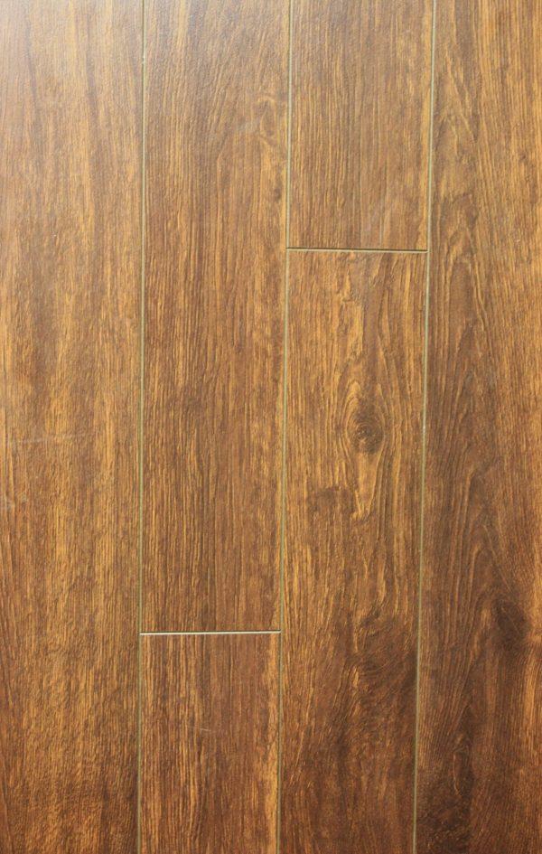 Best Floor 12 mm Antique Walnut
