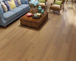 220 Hardwood Flooring European White Oak Collection - BODE