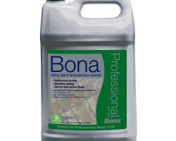 Bona Pro Series Stone, Tile & Laminate Floor Cleaner Gallon Refill