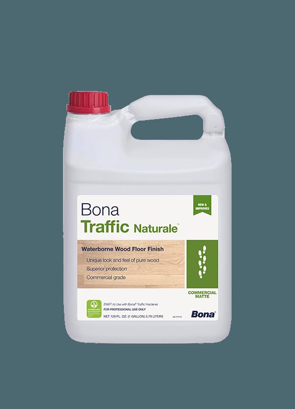 Bona Traffic Naturale - Waterborne Wood Floor Finish