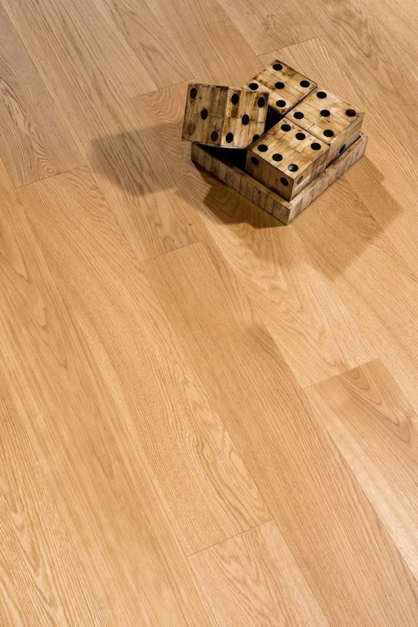 Coswick Brushed & Oiled Collection Oak - NATURAL