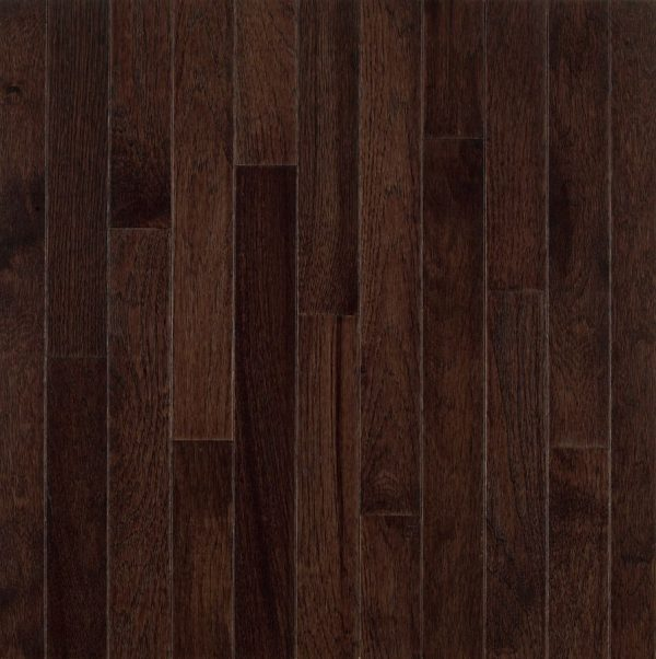 Bruce American Treasures Collection Hickory Frontier Shadow