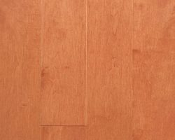 "Hardwood Canada Hard Maple 3-1/4"" x 3/4"" Select & Better - CARAMEL **2,112 SQ FT**"