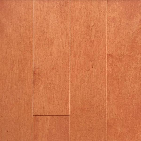 "Hardwood Canada Hard Maple 3-1/4"" x 3/4"" Select & Better - CARAMEL **2,112 SQ FT**"