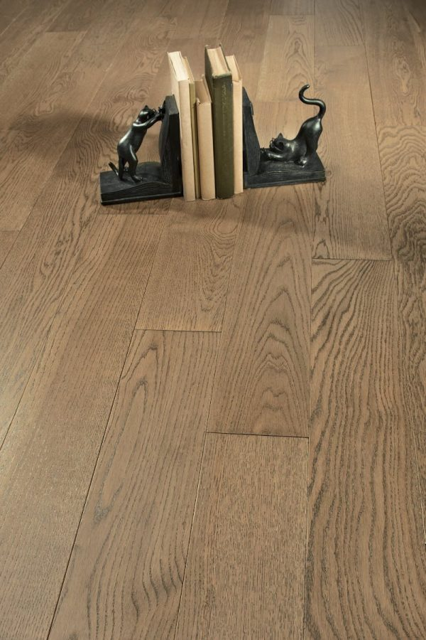 Coswick Brushed & Oiled Collection Oak - CHABAUD