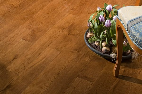Coswick Country Oak Collection - CHESTNUT