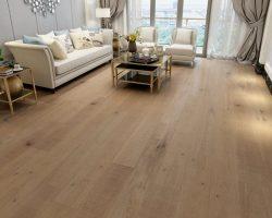 220 Hardwood Flooring European White Oak Collection - CIGAR
