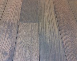 Hardwood Canada Hanscraped & Distressed Red Oak City Grey