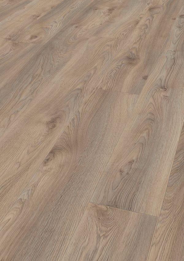 Kronotex 12 mm Mammut - MAKRO OAK BEIGE