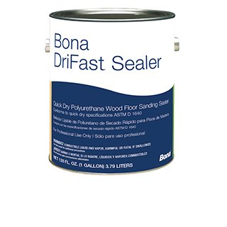 Bona DriFast Sealer