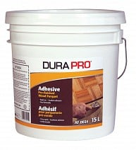 Dura Pro Pre-finished Wood Parquet Adhesive