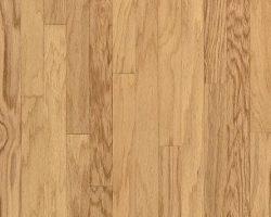 Bruce Turlington Lock&Fold Oak Natural