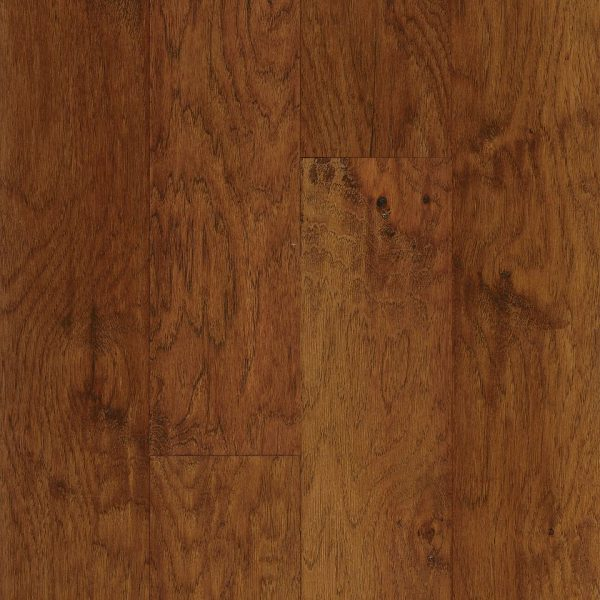 Armstrong American Scrape Engineered Hickory Cajun Spice