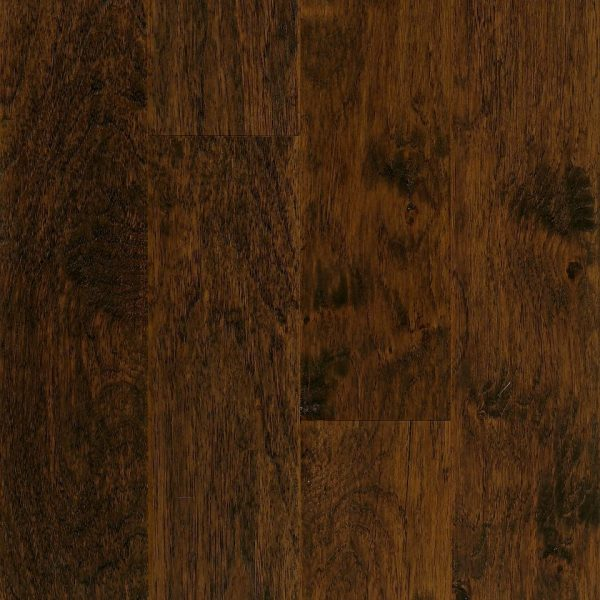 Armstrong American Scrape Engineered Hickory Western Mountain