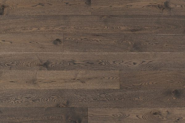 TORLYS SuperSolid 6 Series Hardwood - MEADOWPOINT OAK