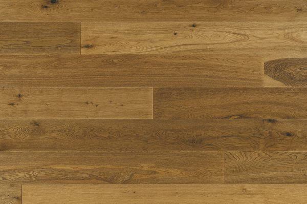 TORLYS SuperSolid 6 Series Hardwood - TRAILS END OAK