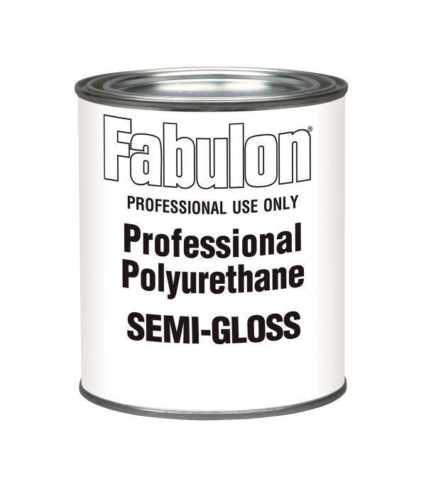 Fabulon Professional Polyurethane Finish