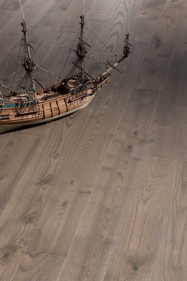 Coswick Brushed & Oiled Collection Ash - FRENCH RIVIERA