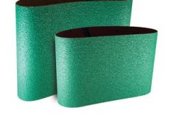 "Bona GREEN Ceramic 8"" Sanding Belt"
