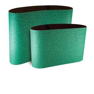 """Bona GREEN Ceramic 8"""" Sanding Belt"""