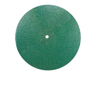 "Bona GREEN Ceramic 7"" Edger Disc"