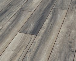 Kronotex 10 mm Amazon - HARBOUR OAK GREY