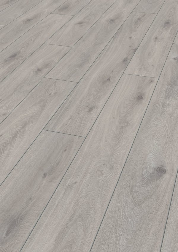 Kronotex 10 mm Amazon - PRESTIGE OAK WHITE