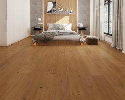 220 Hardwood Flooring European White Oak Collection - MESSIER