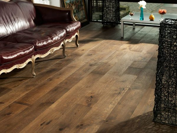 Coswick Arts & Crafts Collection Oak - OLD VENICE