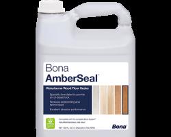 Bona AmberSeal - Waterborne Wood Floor Sealer