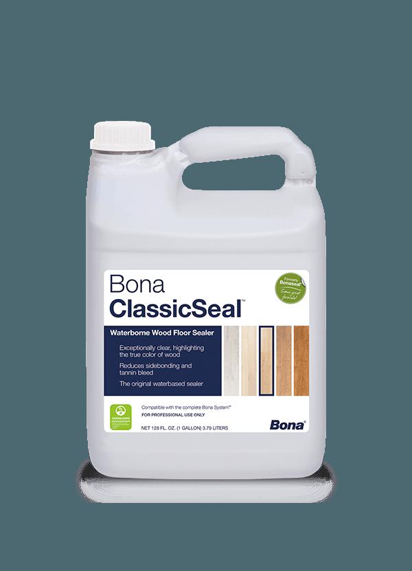 Bona ClassicSeal - Waterborne Wood Floor Sealer