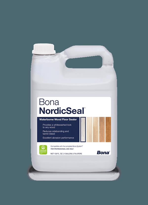Bona NordicSeal - Waterborne Wood Floor Sealer