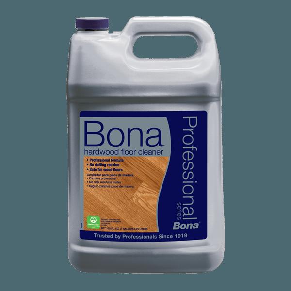 Bona Pro Series Hardwood Floor Cleaner Gallon Refill