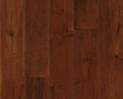 Armstrong American Scrape Maple Cranberry Woods