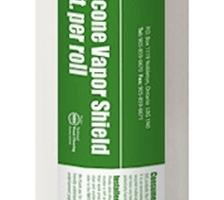 Silicone Vapor Shield