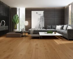 220 Hardwood Flooring European White Oak Collection - TRIANGULUM