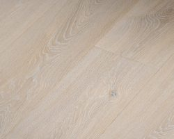 Hardwood Canada Wide Plank Collection Engineered White Oak - MADRID