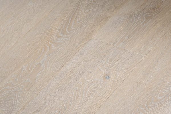 Hardwood Canada Wide Plank Collection Engineered White Oak - MADRID